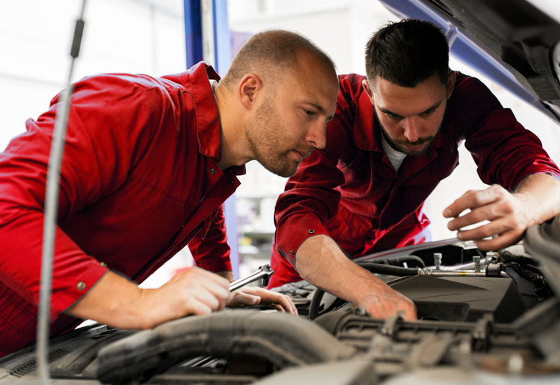 Comprehensive Vehicle Servicing and Repairs Available on All Makes & Models from Universal UK MOT Centre in Doncaster
